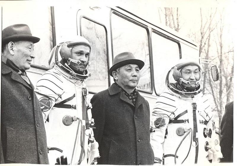 gfudnsxb Монгол хүн сансарт ниссэний 39 жилийн ойн өдөр маргааш тохионо