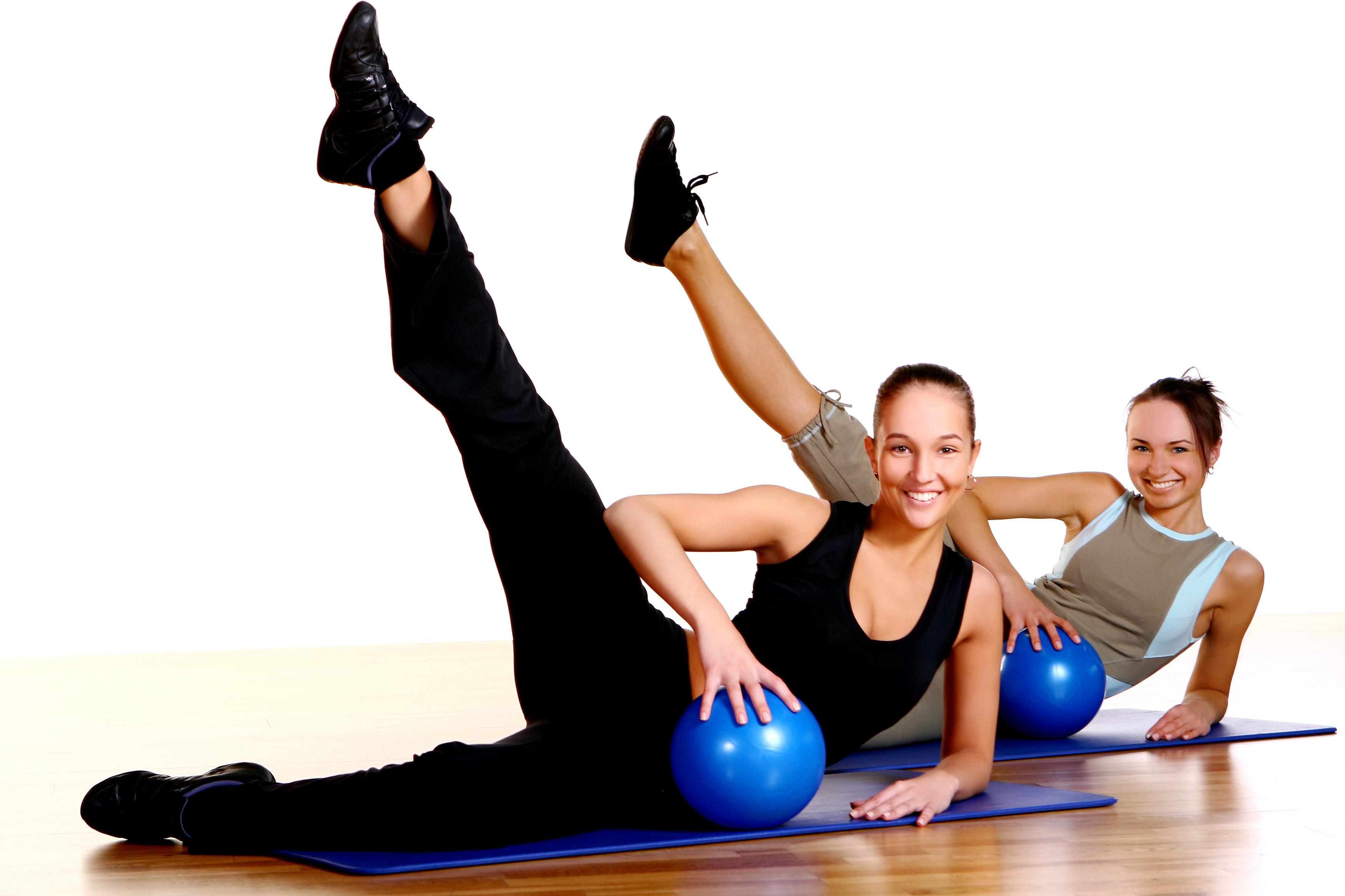 дасгал хөдөлгөөний ач тус зурган илэрцүүд