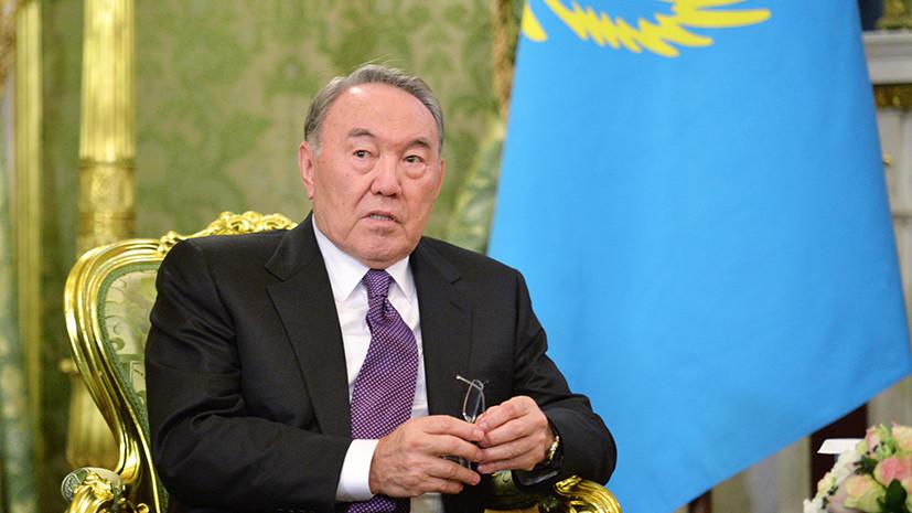 Н.Назарбаевын шийдвэрийг улс орнууд ХЭРХЭН хүлээж авав!