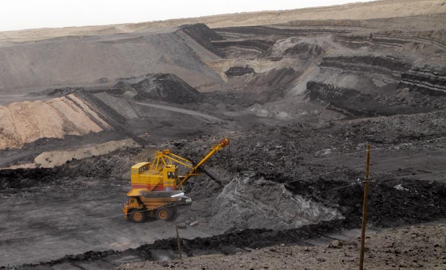Нүүрсний салбарт Монголын боломж ирлээ