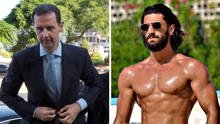 Башар Асад инстаграмд сайрхсан Сирийн тэрбумтныг шийтгэв