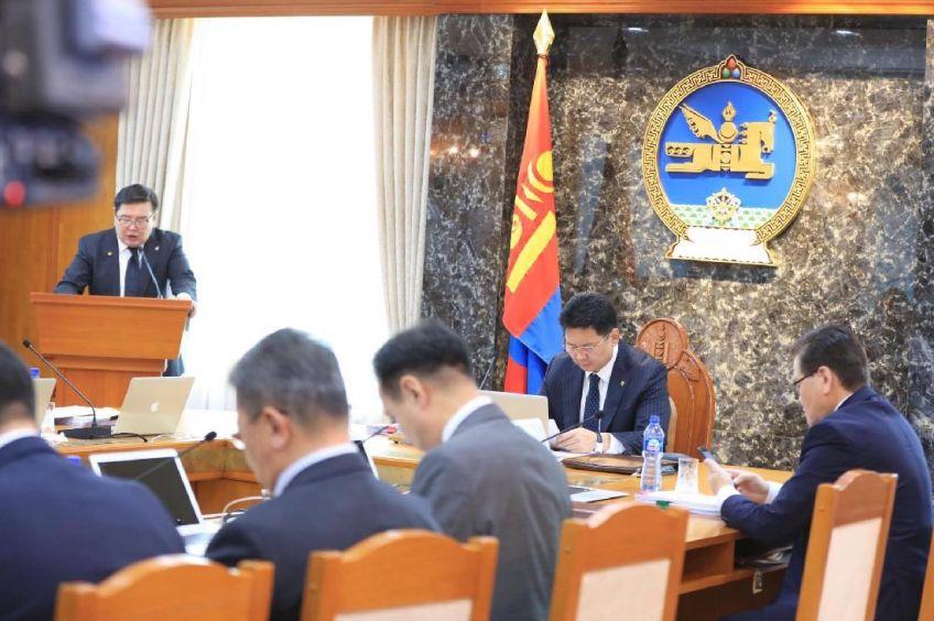 ШУУРХАЙ: Маргаашнаас БНХАУ Монгол Улс хоорондын нислэг, төмөр замын зорчигч тээврийг зогсооно