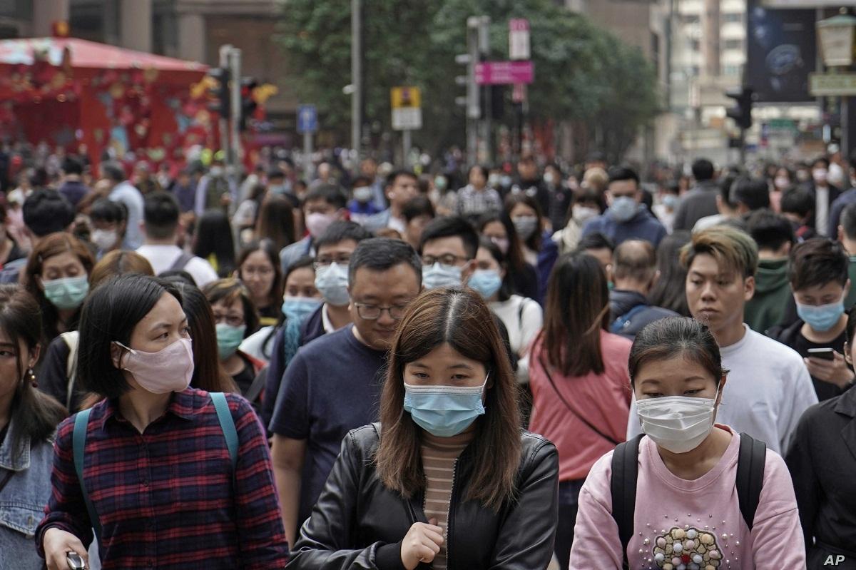 КОВИД-19 | Дэлхий дахинд халдвар буурах хандлага ажиглагдахгүй байна