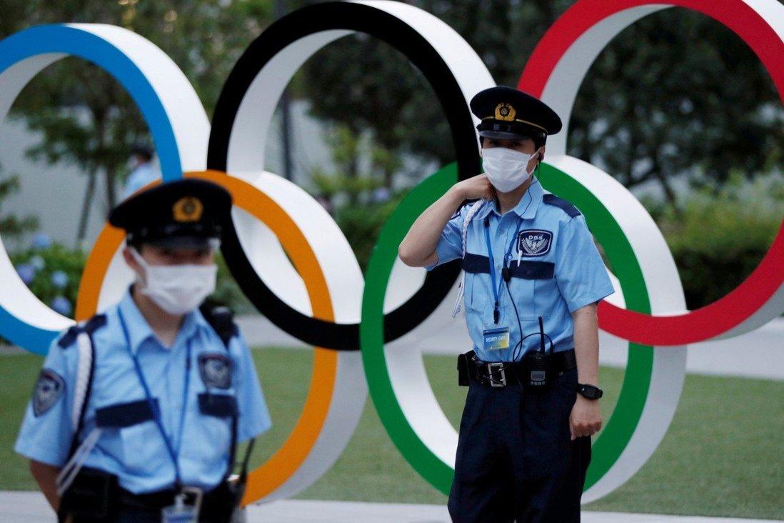 Токио-2020: Японы 87 хүртэлх насны ахмад цагдаа нар хамгаалалтад гарна