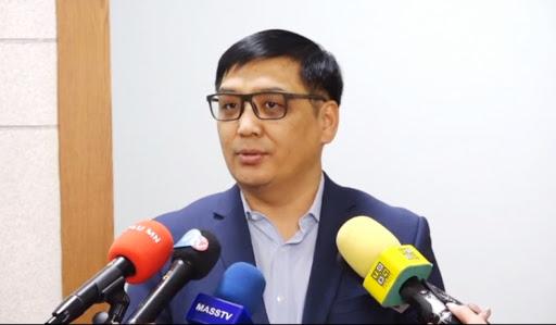 сэтгүүлч М.Амарбаяр