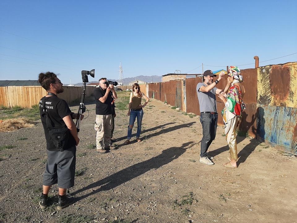 67333913_2386662631454744_7402431629928431616_n Дэлхийн брэндүүд Монголд сурталчилгаагаа хийлээ