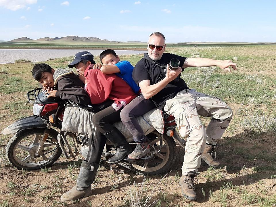 67375800_2386705031450504_2282467357647437824_n Дэлхийн брэндүүд Монголд сурталчилгаагаа хийлээ