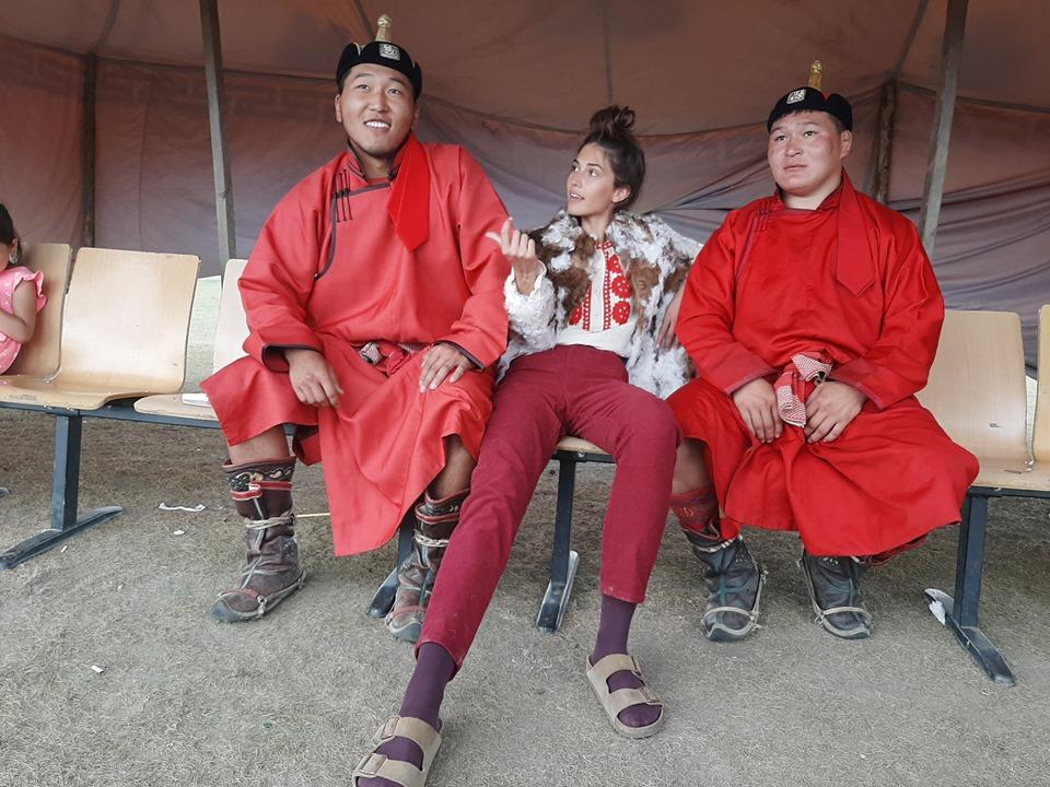 67401823_2386662114788129_610141263068397568_n Дэлхийн брэндүүд Монголд сурталчилгаагаа хийлээ