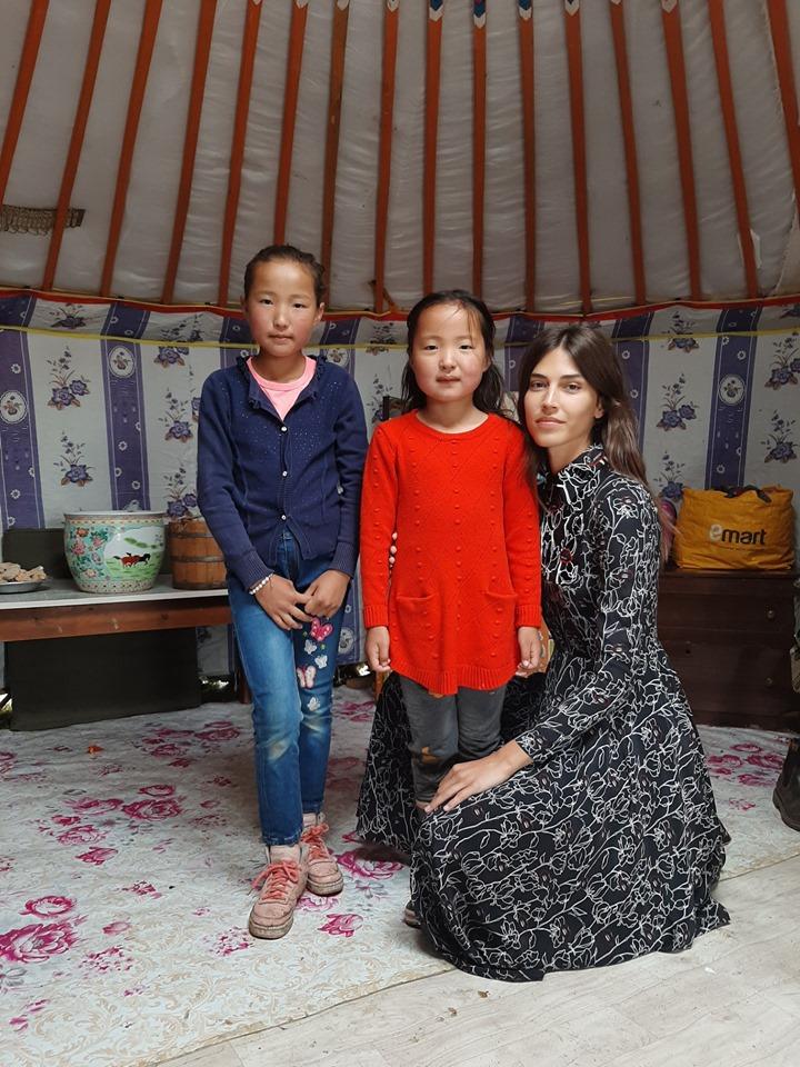 67734027_2386662088121465_1934052416525697024_n Дэлхийн брэндүүд Монголд сурталчилгаагаа хийлээ