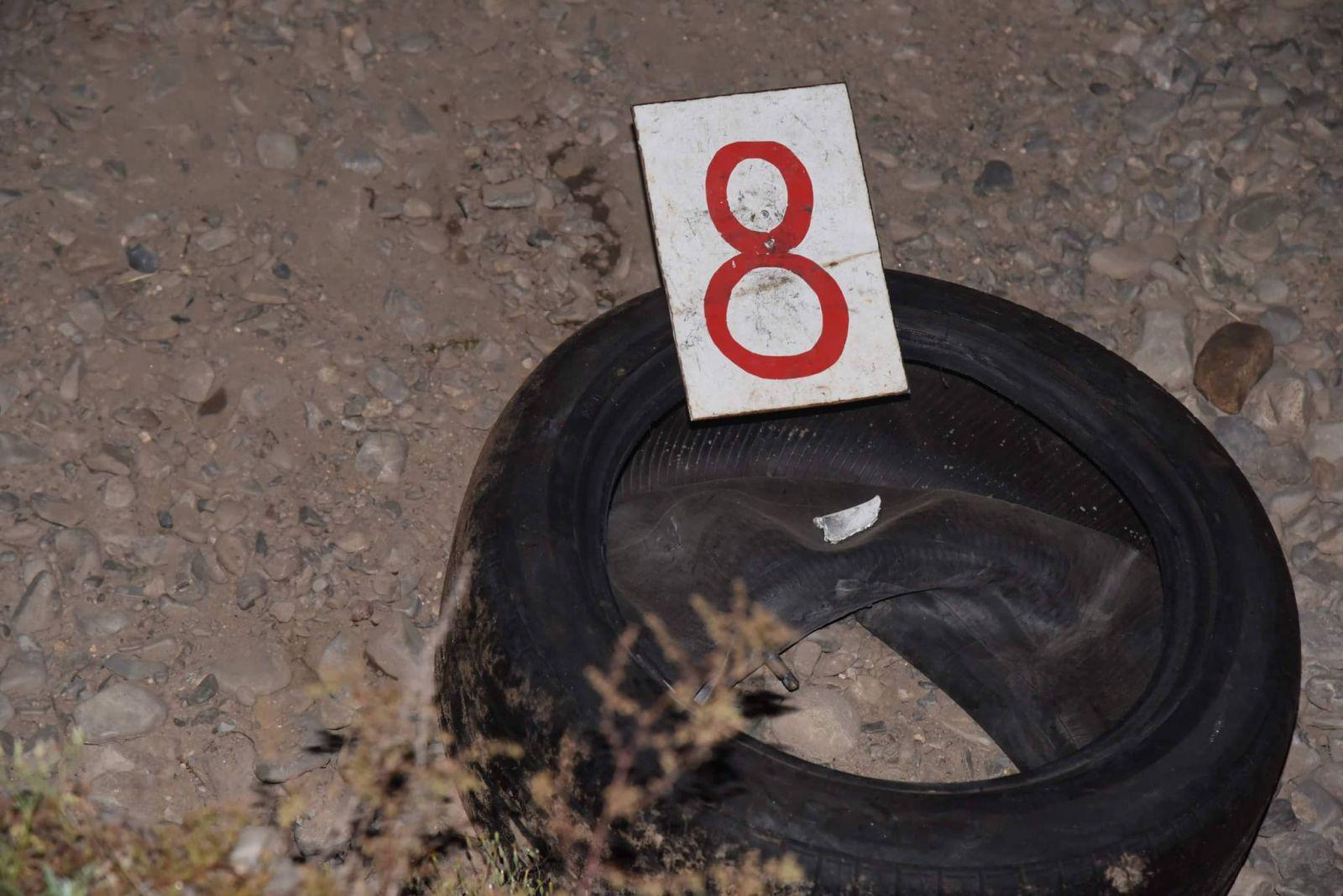 69221432_349690119269902_6702846947071361024_n Дрифт хийж байсан машин осолдож хоёр эмэгтэй, нэг эрэгтэй нас баржээ