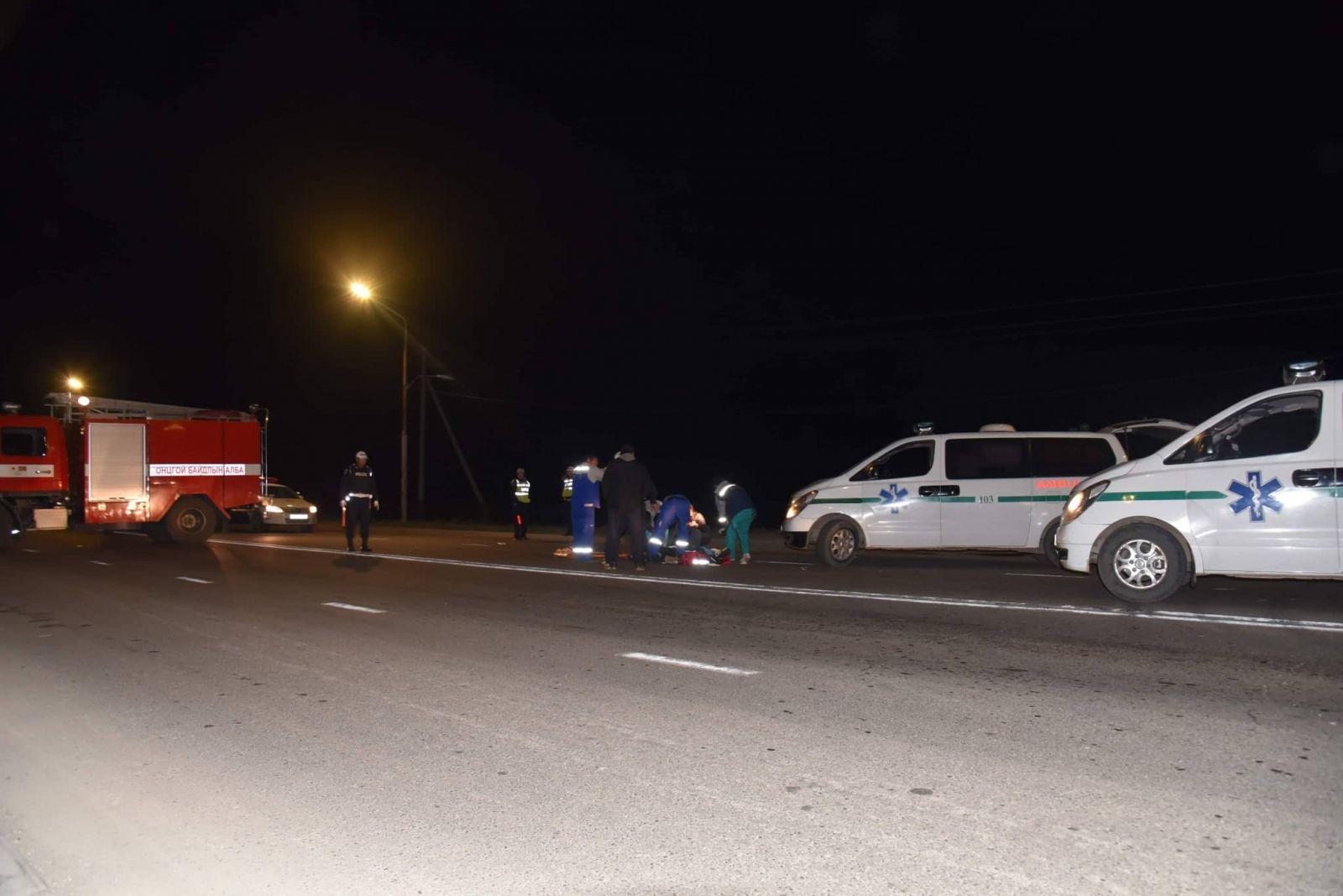 69938198_899886883703122_5133175067697479680_n Дрифт хийж байсан машин осолдож хоёр эмэгтэй, нэг эрэгтэй нас баржээ