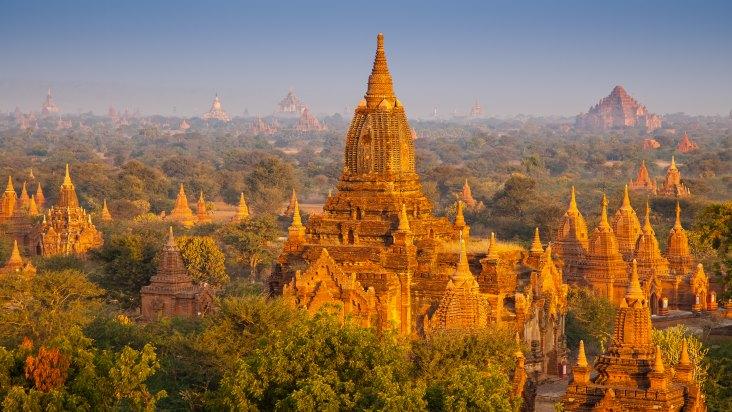 Bagan1 ЮНЕСКО-гийн соёлын өвд шинээр бүртгэгдсэн 7 газар