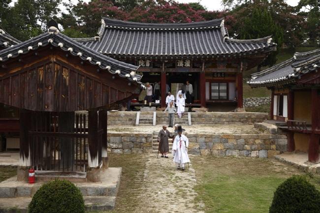 Seowon2 ЮНЕСКО-гийн соёлын өвд шинээр бүртгэгдсэн 7 газар