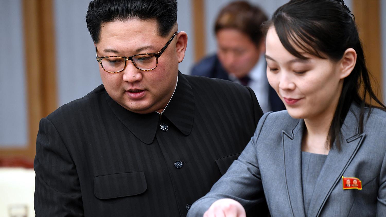 БНАСАУ-ын ирээдүйн удирдагч байж болох Ким Ё Жон гэж хэн бэ